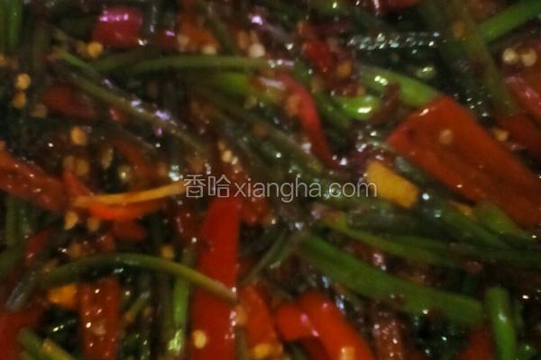 鸭海带的绿豆_脚板做法煮菜谱图片