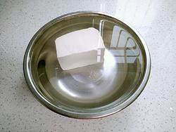 皮蛋拌豆腐的做法�D解1