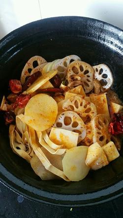 麻辣香锅的做法图解11
