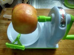 黄瓜苹果汁的做法图解4