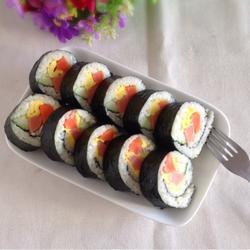 简单的寿司的做法[图]