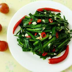 腌韭菜的做法[图]