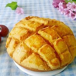 香酥菠萝包的做法[图]