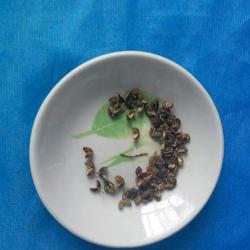 玉米莲藕排骨汤的做法图解5