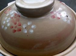 玉米莲藕排骨汤的做法图解22