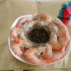 清蒸虾的做法[图]