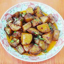 酱土豆的做法[图]