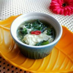 芙蓉汤的做法[图]