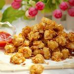 薯片鸡米花的做法[图]