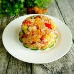 腊肉焖大米饭的做法[图]
