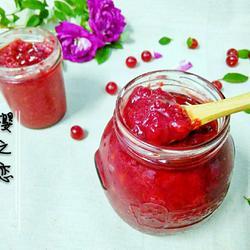 樱桃果酱的做法[图]
