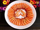 白灼基围虾的做法[图]