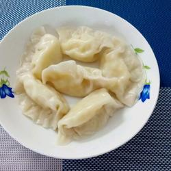 白菜饺子的做法[图]