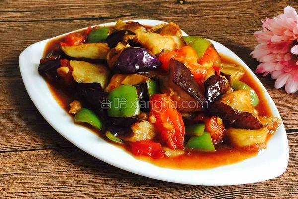 红烧茄子怎么做视频_红烧茄子的做法_红烧茄子的做法大全_红烧茄子的家常做法怎么做 ...