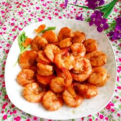 油焖大虾的做法[图]