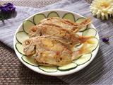 干煎红蜡鱼的做法[图]