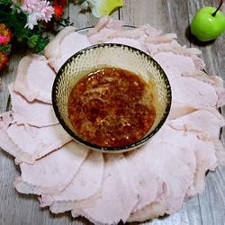白煮肉的做法[图]