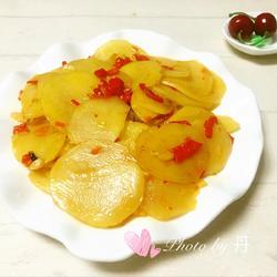 土豆片的做法[图]