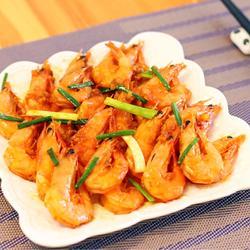 红焖大虾的做法[图]