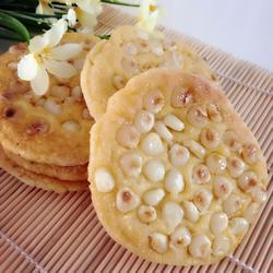 新鲜玉米饼的做法[图]
