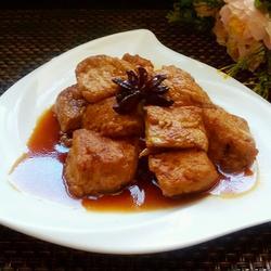 卤豆腐的做法[图]