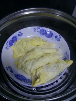 蛋饺子的做法图解12