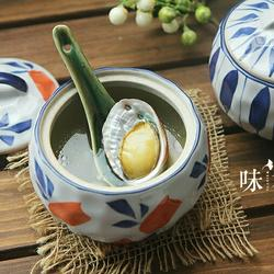 鲍鱼汤的做法[图]