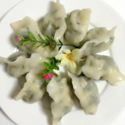 小白菜饺子的做法[图]