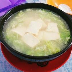砂锅白菜豆腐的做法[图]