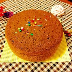 电饭锅巧克力蛋糕的做法[图]