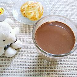 巧克力牛奶的做法[图]