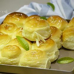 天然酵母面包的做法[图]