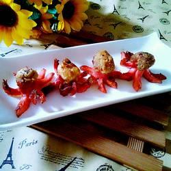 章鱼小香肠