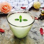 酸奶苹果汁的做法[图]