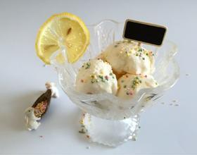 奶酪冰淇淋