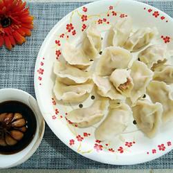 羊肉白菜水饺的做法[图]
