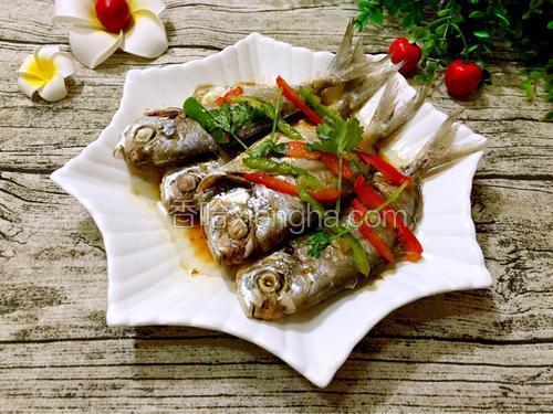 清蒸小驴肉的鲳鱼大全【图】_清蒸小做法的家赵记新风火烧(鲳鱼街店)怎么样图片