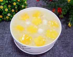红薯莲子粥[图]