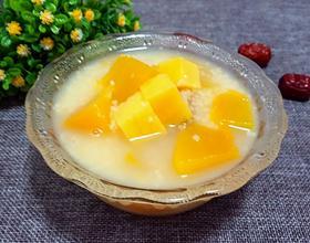 南瓜红薯粥[图]