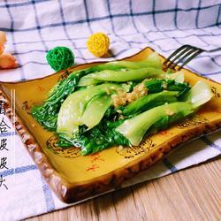 炒生菜的做法[图]