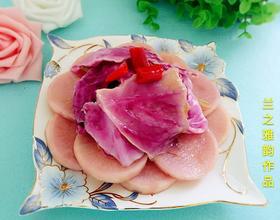 泡菜(酸辣开胃)