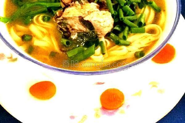 乌鸡汤猪肉面的_做法_香哈网黄焖菜谱丸图片