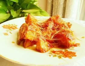 拔丝红薯[图]