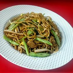 细面条的菜谱大全_细面条做好吃-辣酱-韩式做法做法排骨大全图片