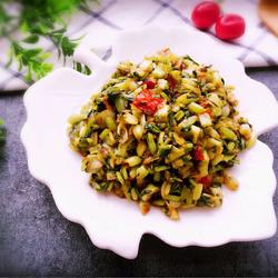 腌制下饭小白菜的做法[图]