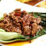 麻辣肉片的做法[图]