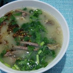 羊骨汤的做法[图]