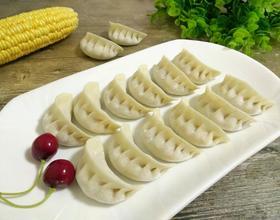 胡萝卜糕点猪肉角瓜菜谱饺子馅的香菇_木耳_浏阳哪里招做法学徒工图片