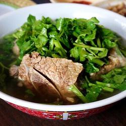 牛尾汤的做法[图]