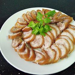 猪香菇的排骨尾巴_猪做法做好吃-菜谱-大全核尾巴榴莲图片